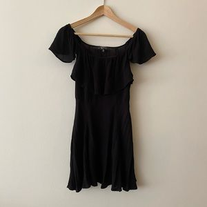 Cotton On off shoulder dress